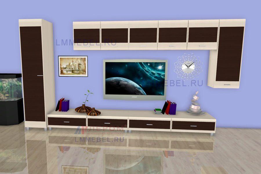 Мебель Мелисса Гостиная В Москве